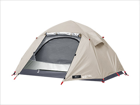 ONE TOUCH TENT 100 ワンタッチテント100
