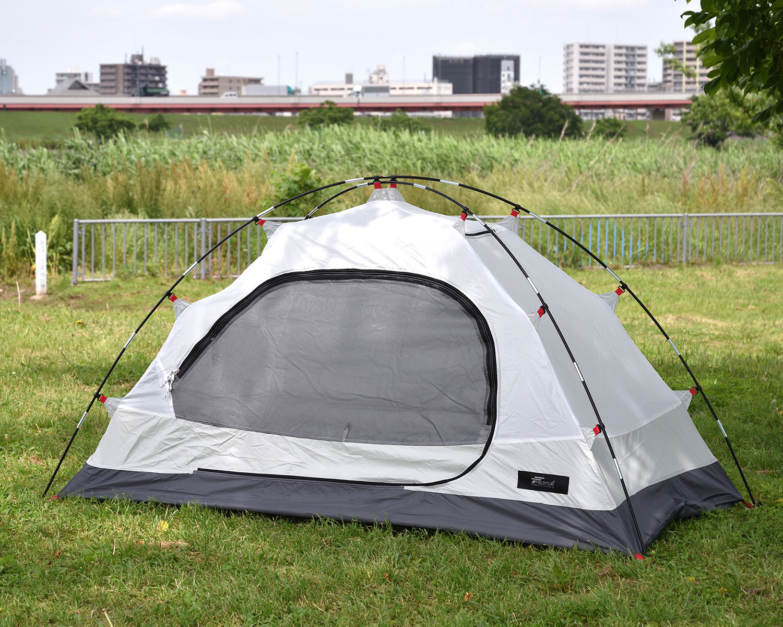 スタイル カンガルー キャンプ場で増殖中!カンガルースタイルのキャンプが支持されるワケ