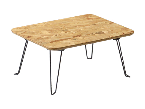 OSB LOW TABLE OSB ローテーブル